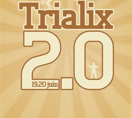 2010 TRIALIX 2.0