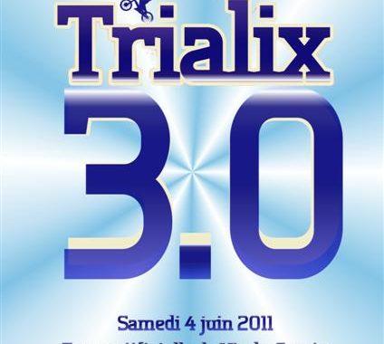 TRIALIX 3.0 [TRIAL]