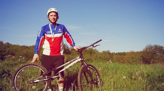 National Bike Trial UFOLEP [TRIAL 2018]