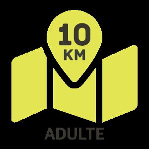 10 Km Adulte