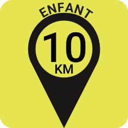 10 Km Enfant