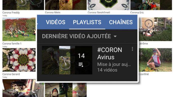 Vidéos Confinement?